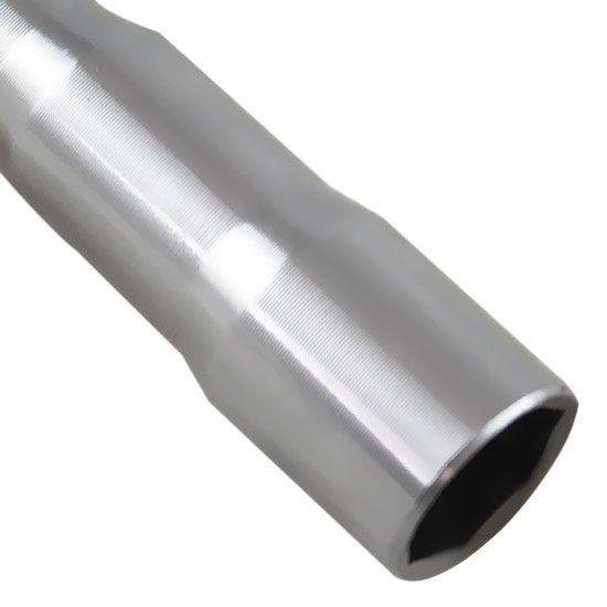 Chave de Vela Longa 1/2 Pol x 14mm  101006  RAVEN