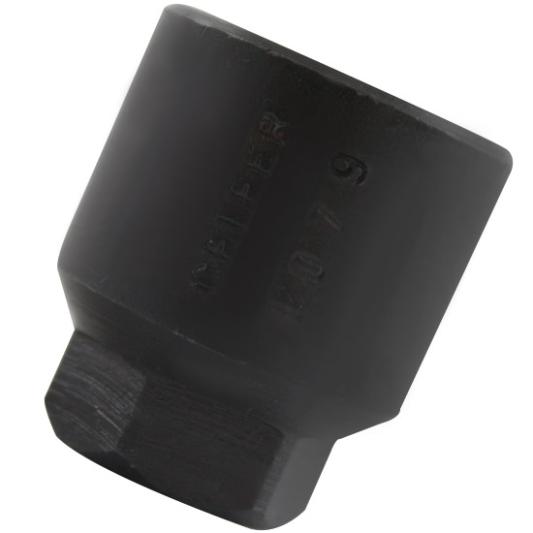 Chave Especial com Sextavado de 24mm Para Porca da Polia de Alternadores C-1079 CELFER