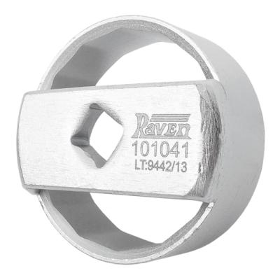 Chave para Filtro de Óleo dos Veículos Hyundai 101041 RAVEN