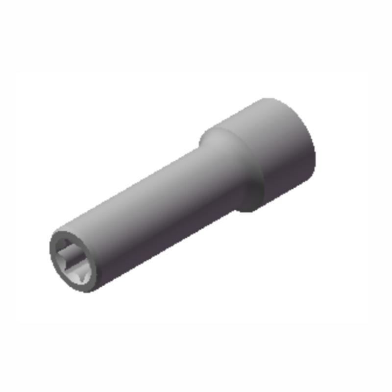 Chave Para os Parafusos de Fixação do Cabeçote do Motor 11068 CHIMONEK