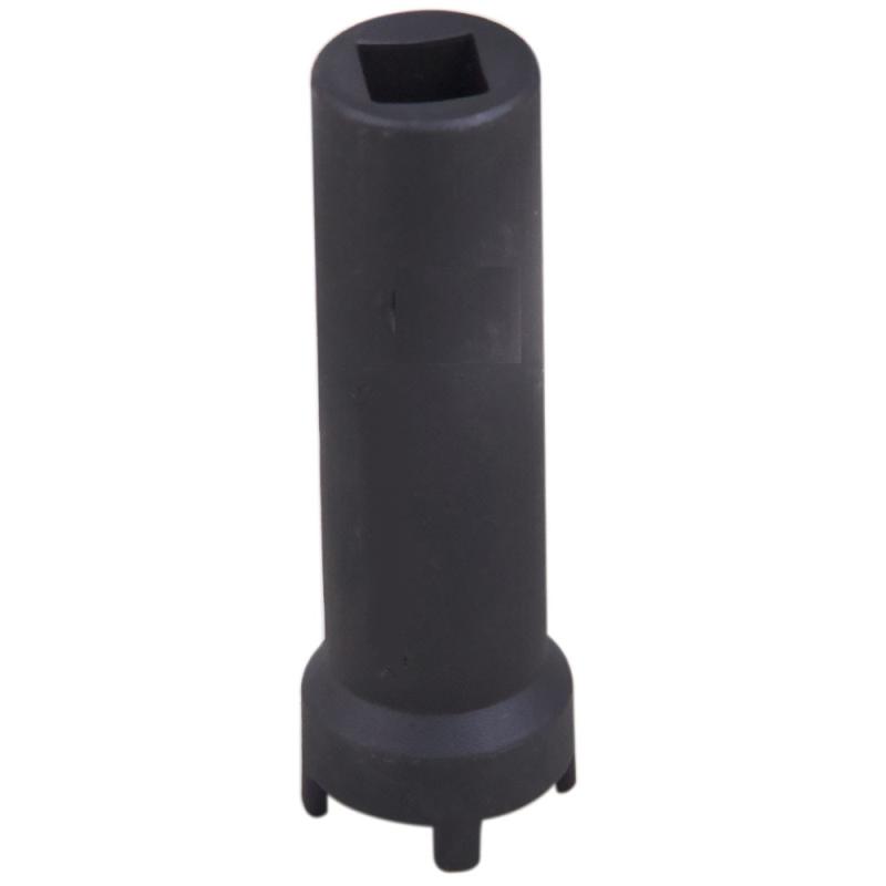 Chave Soquete (CASTELO -17 MM) Para Contra Porca C100 / DREAM / DAELIM / WEB CR-16001
