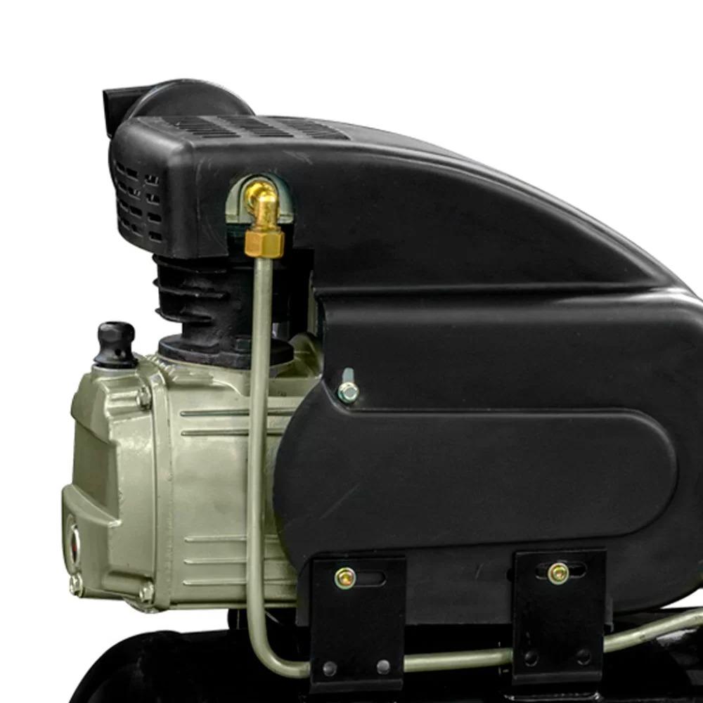 Compressor de Ar  Portátil 25 Litros, 2 HP Pratic Air CSI 8,5/25 - Schulz