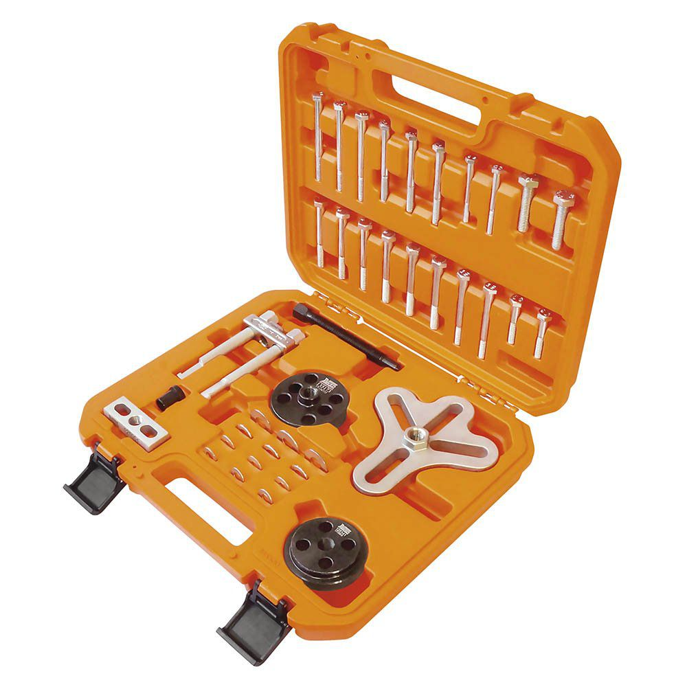 Conjunto de Ferramentas para Extração de Volantes de Direção de Automóveis - RAVEN-105500