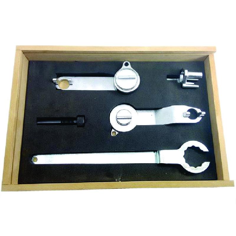 Conjunto de ferramentas Para troca da correia VW UP 376 FELAR