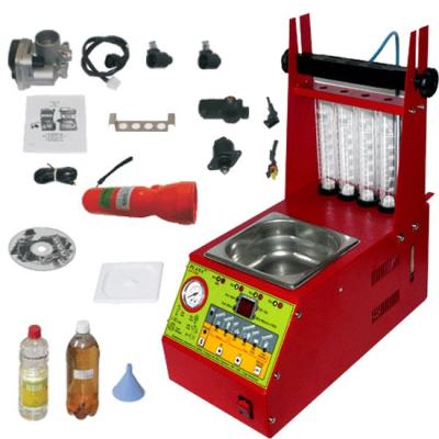 Equipamento Microprocessado P/ Teste e Limpeza Ultrassônica de Bicos Injetores LB-14500/GIII  PLANATC