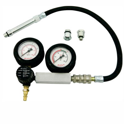 Equipamento Para Medir Vazão de Cilindro dos Motores  MVC-3000  PLANATC