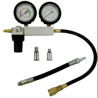 Equipamento Para Teste de Vazamento de Cilindros MVC-5000  PLANATC