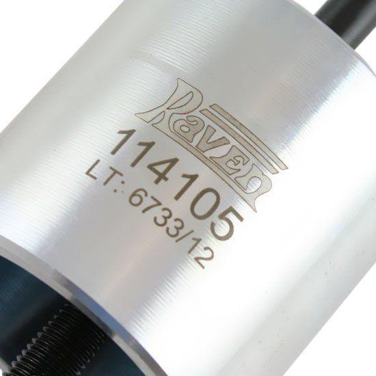 Extrator e Instalador da Bucha da Suspensão Traseira - RAVEN-114105