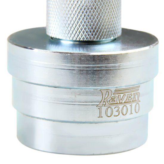 Extrator e Instalador de Rolamentos da Roda Dianteira - RAVEN-103010