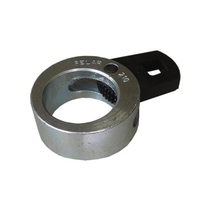 Ferramenta com Encaixe de 1/2 Desmontar Braço Axial Oscilante 210 FELAR