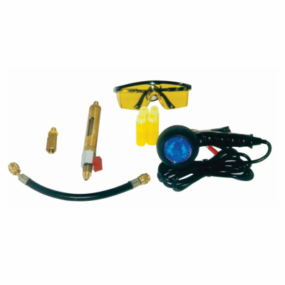 Identificador de Vazamento de Gás de Ar Condicionado  IVAC-2000 PLANATC