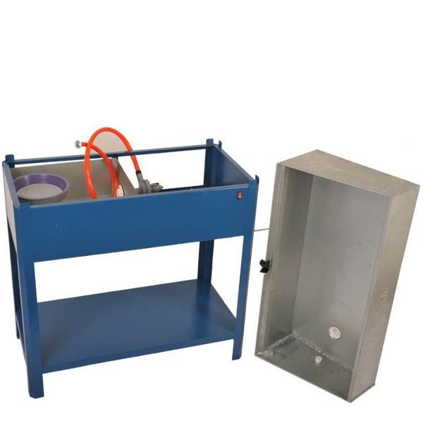Lavadora de Peças  Eletrobomba 220V - LV-820 - Fercar