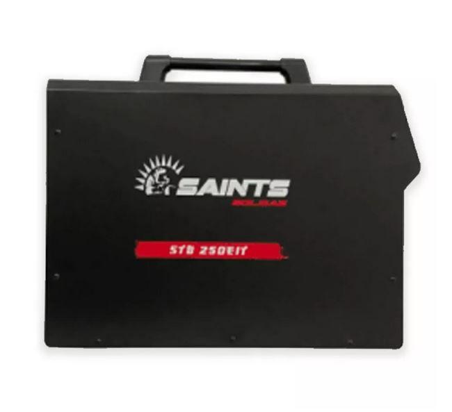 Maquina Inversora Multi Processos STG 250 ELG Bivolt- Saints