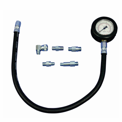 Medidor de Pressão de Óleo  MPO-500  PLANATC