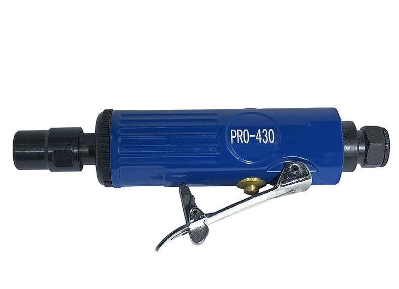 Mini Retífica Pneumática 1/4Pol. 0,3HP pinça - LDR2-PRO-430