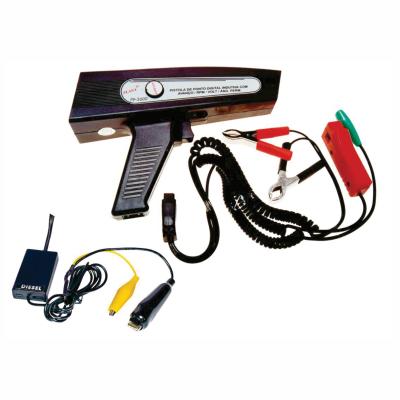 Pistola de Ponto Indutiva Para Motores a Gasolina e Diesel PP-3000 PLANATC