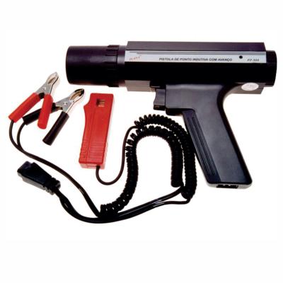 Pistola de Ponto Indutiva Sem Avanço  PP-500/I  PLANATC