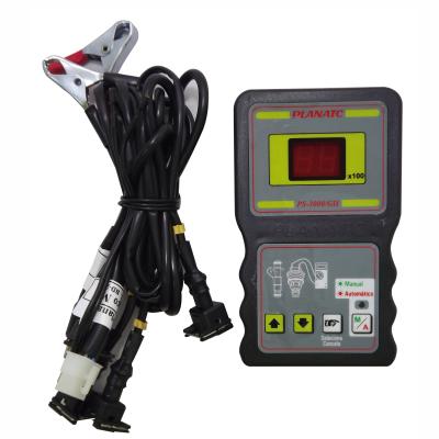 Pulsador Digital Para Injetores de Combustível  PS-3000/GII PLANATC