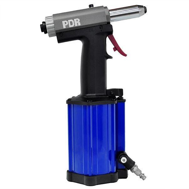 Rebitador de Repuxo Pneumático 1.890 kgf  PDR-PRO-314