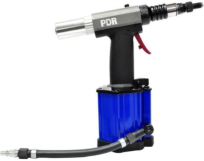 Rebitador de Rosca Pneumático M3/M12- 2.940 kgf  PDR-PRO-312