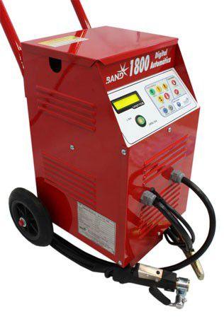 Repuxadora Elétrica Spotter 1800 - BAND-SPOTTER1800