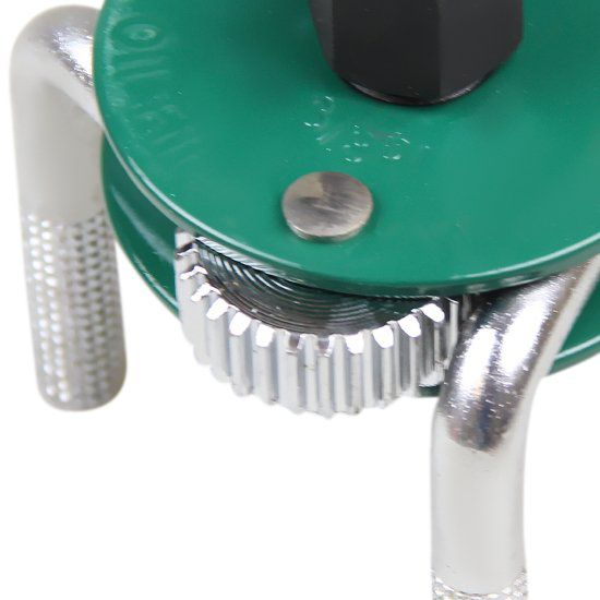 Saca filtro de óleo com 03 garras universal - 6005 - Waft