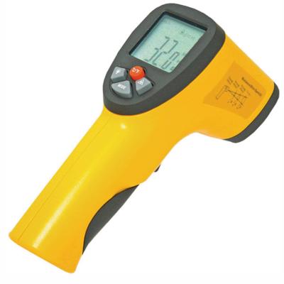 Termômetro Infravermelho com Mira a Laser  TIR-5000 PLANATC