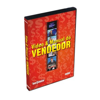 Vídeo e Manual do Vendedor