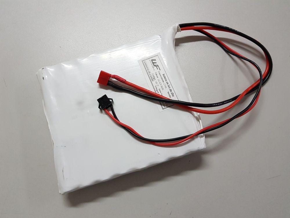 Bateria 170Wh Original Monociclo Airwheel X3 / X8