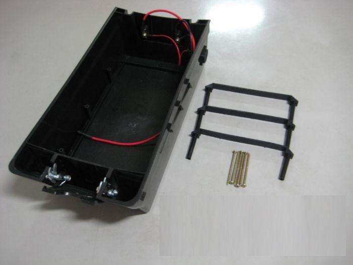 Caixa de Bateria M1 - Skate Eletrico 1300W EPPOWER M1