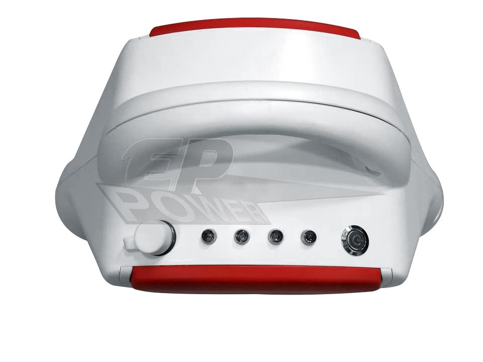 Carenagem Carcaça para Airwheel X5 Branco