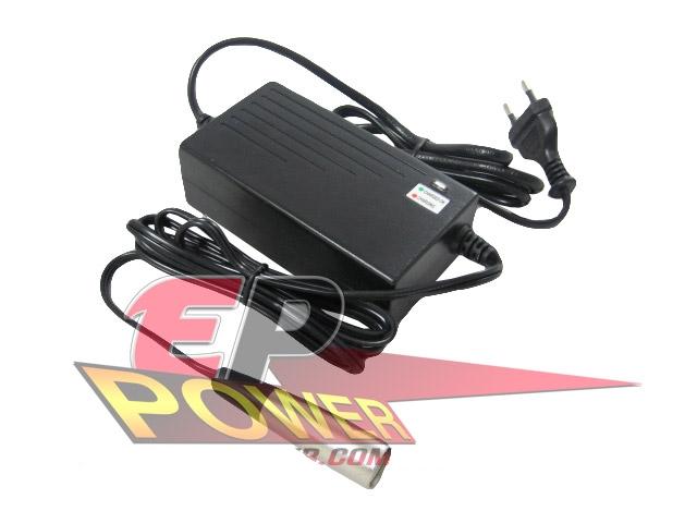Carregador - Skate Eletrico 800W - 1300W EPPOWER