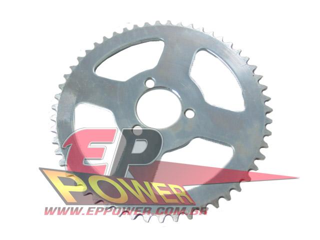 Coroa 54 Dentes - Scooter elétrico EPPOWER 1000W