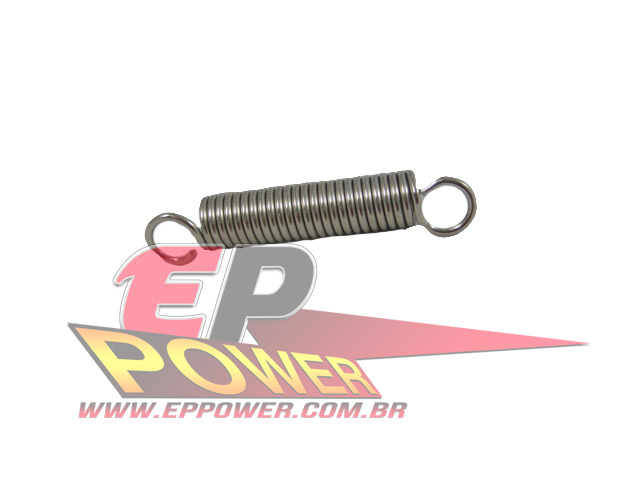Mola para Descanso - Scooter EPPOWER 1000W