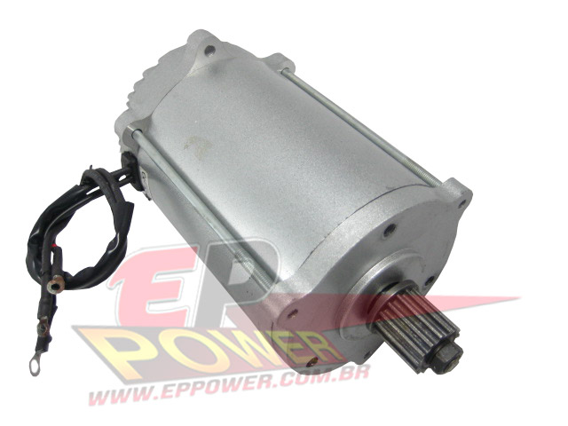 Motor Eletrico 800W - Skate elétrico 800W EPPOWER