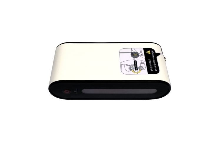 Peça - Bateria Yunbike C1 - Branco