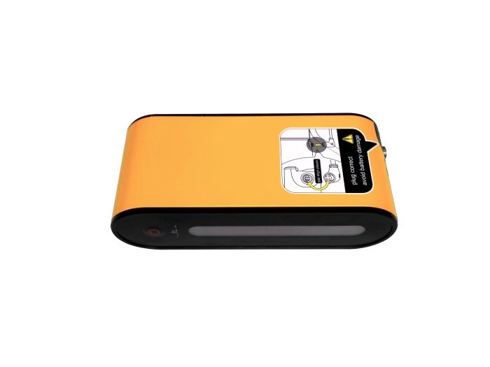 Peça - Bateria Yunbike C1 - Laranja