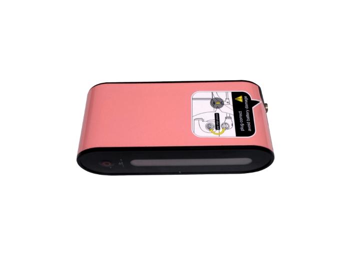 Peça - Bateria Yunbike C1 - Pink
