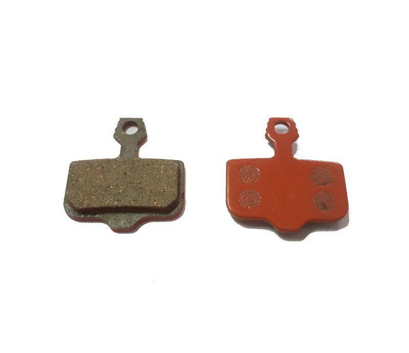 Peças Skape - Pastilha de freio para Skape mini / S / S Plus