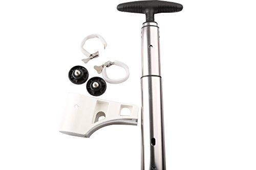 Puxador Retrátil para Monociclo Elétrico Airwheel - Pull Rod