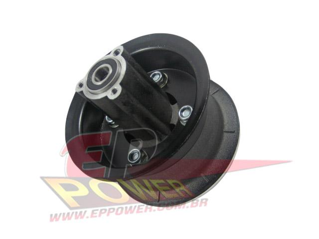Roda de Tração - Skate Eletrico 800W - 1300W EPPOWER