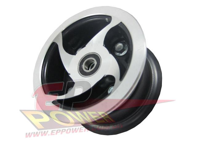 Roda Livre - Skate Eletrico 800W - 1300W EPPOWER