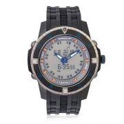Relógio Masculino Speedo 81127G0EVNP3 Anadigi Preto