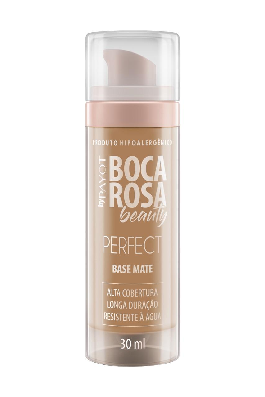 BASE MATE HD BOCA ROSA BEAUTY BY PAYOT 3 - FRANCISCA