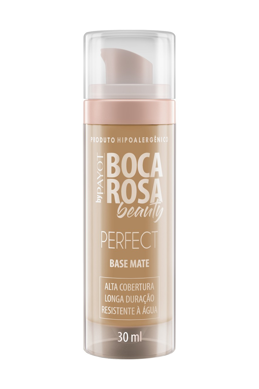 BASE MATE HD BOCA ROSA BEAUTY BY PAYOT 4 - ANTONIA