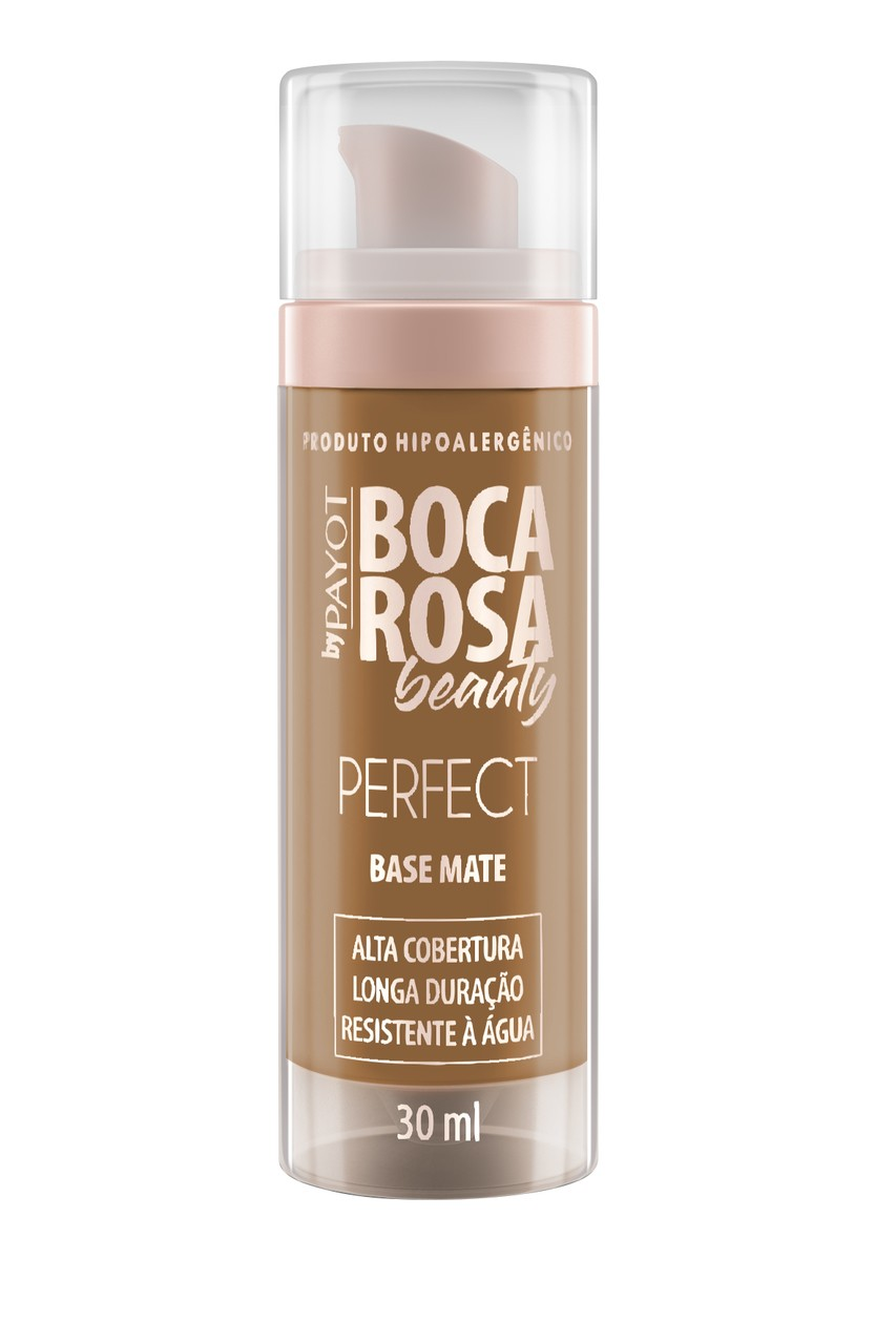 BASE MATE HD BOCA ROSA BEAUTY BY PAYOT 6 - JULIANA