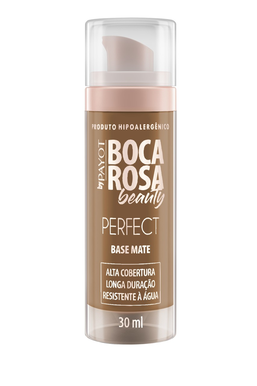 BASE MATE HD BOCA ROSA BEAUTY BY PAYOT 7 - MARCIA