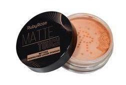 Pó Solto Ruby Rose Matte Touch Hb7222 - Cor Tan Neutral 3