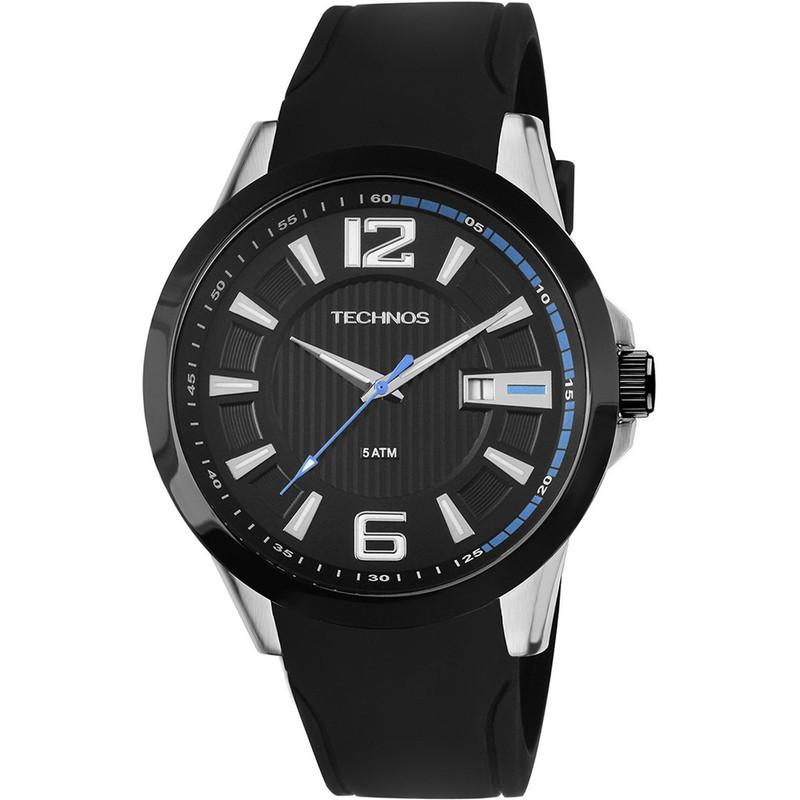 Relógio Masculino Technos Analógico Casual 2115knw/8p