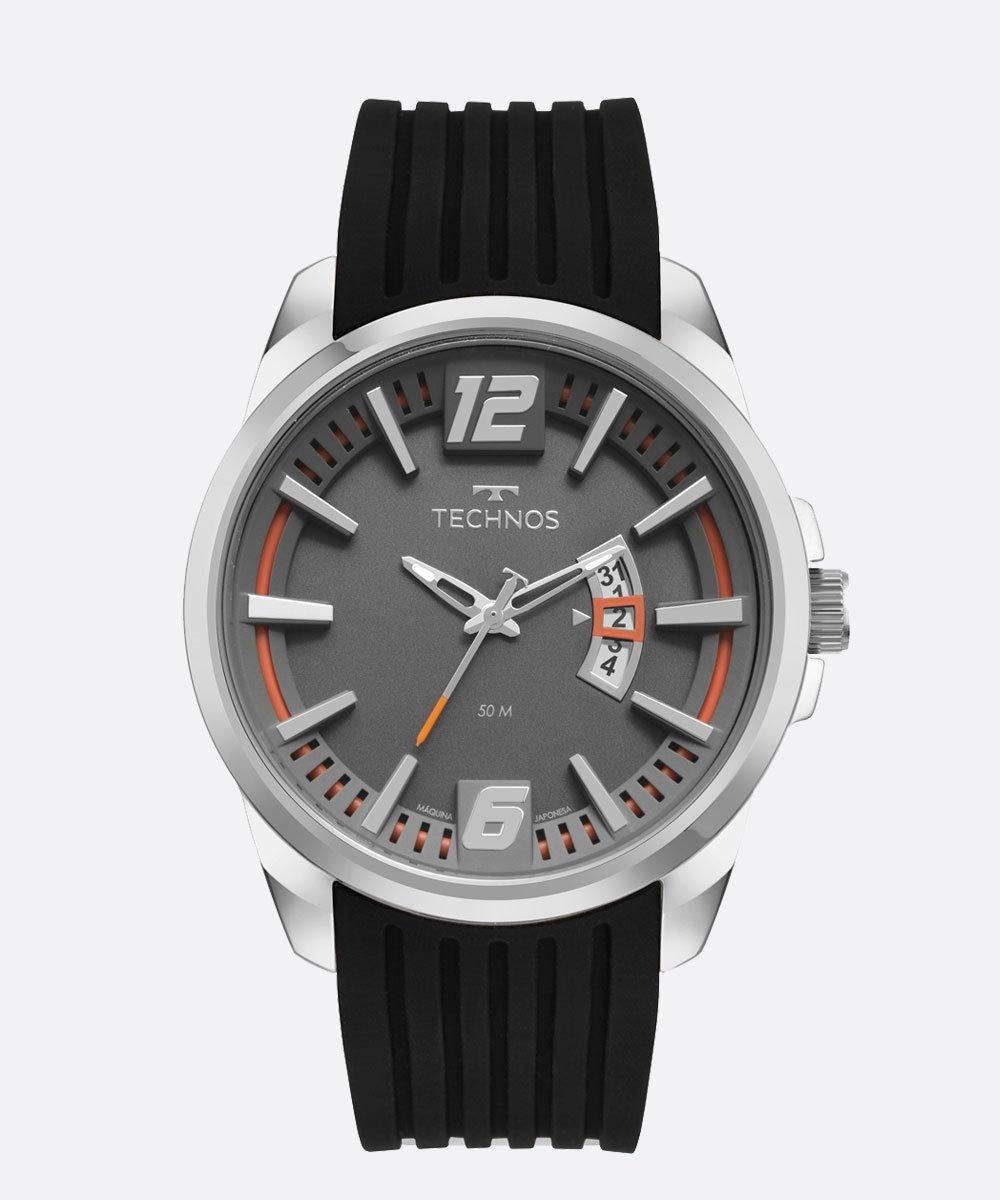 Relógio Masculino Technos Performance Racer 2117LCT2C